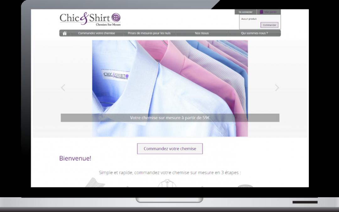 Chic & Shirt